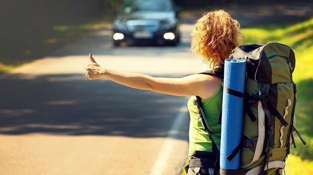 Путешествия автостопом по миру