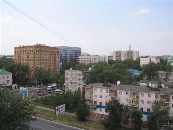 рудный казахстан
