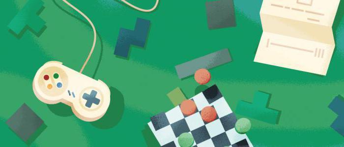 Как сделать игры без программирования