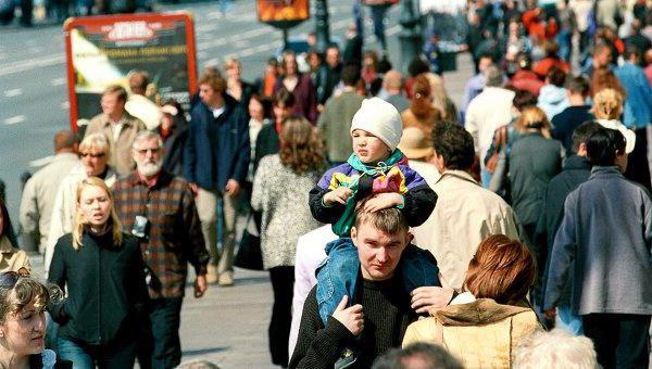 низкий уровень жизни в россии