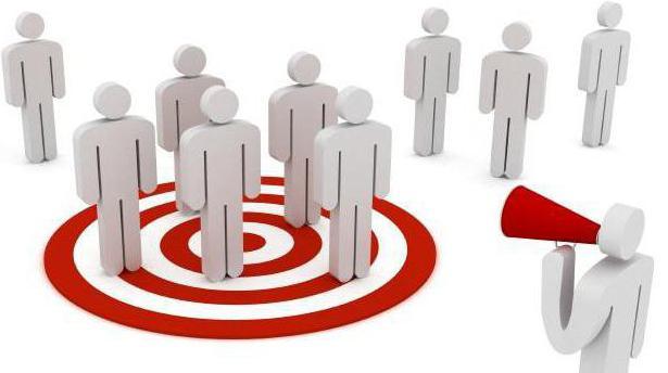 как определить целевую аудиторию товара