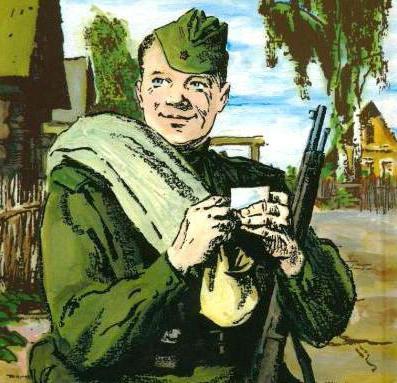 литература посвященная великой отечественной войне