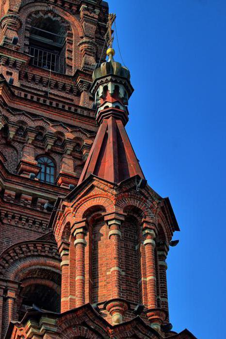 богоявленский собор казань республика татарстан