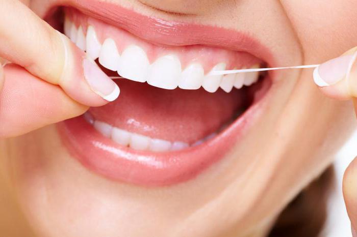 эрозии тканей зубов