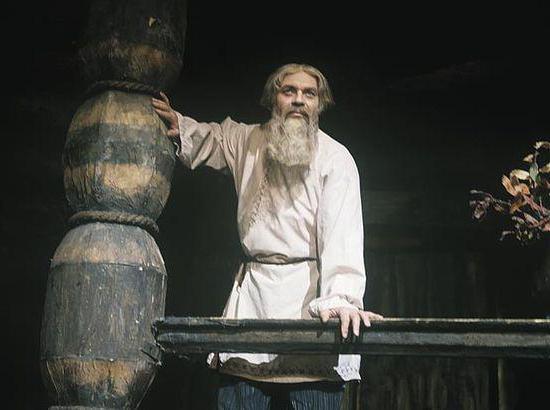александр филиппович ведерников биография