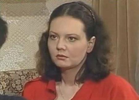 мария зубарева актриса причина смерти