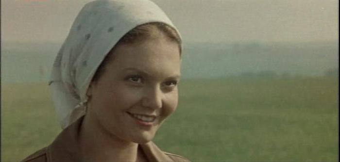 мария зубарева 1962 1993 актриса