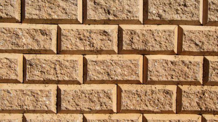 материалы фасадные
