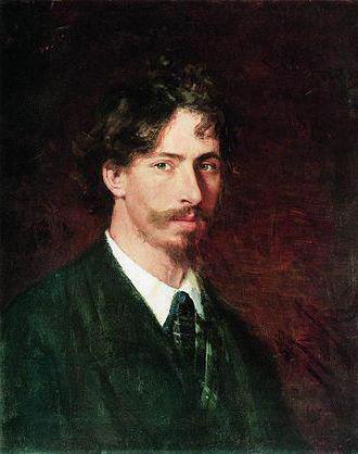 знаменитые художники Санкт-Петербурга 19 века
