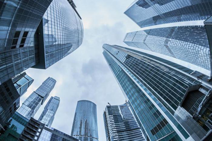 Виды международных корпораций и их отличительные черты