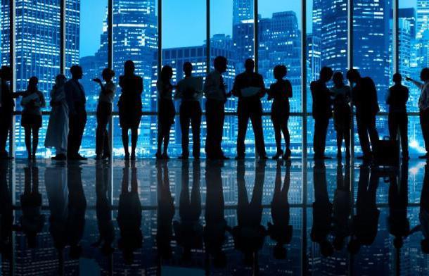 Виды корпораций по количеству институтов в составе