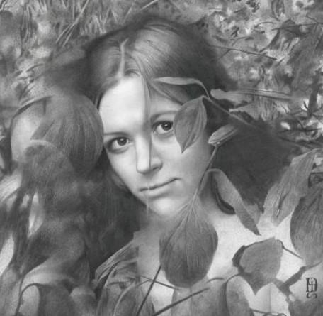 Денис Чернов картины