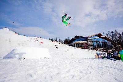 лыжные базы в ленинградской области