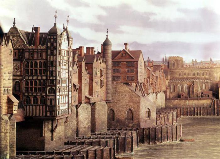 музей истории лондона