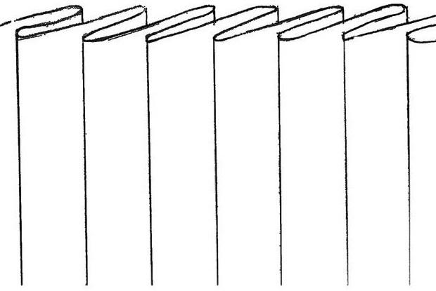 выкройка юбок в складку