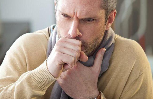 лекарство от бронхита и кашля у взрослых