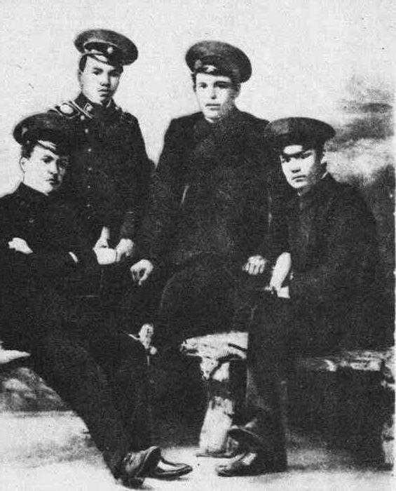 Павлов Фёдор Павлович