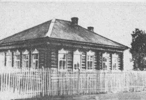 Чувашский поэт Фёдор Павлов