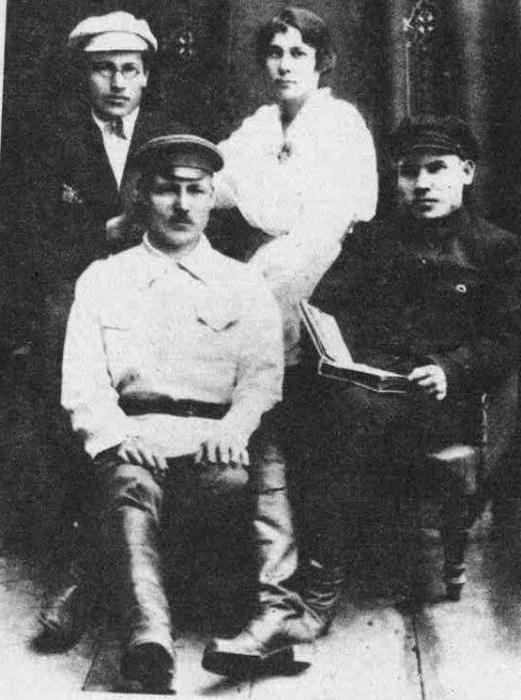 Фёдор Павлович Павлов биография