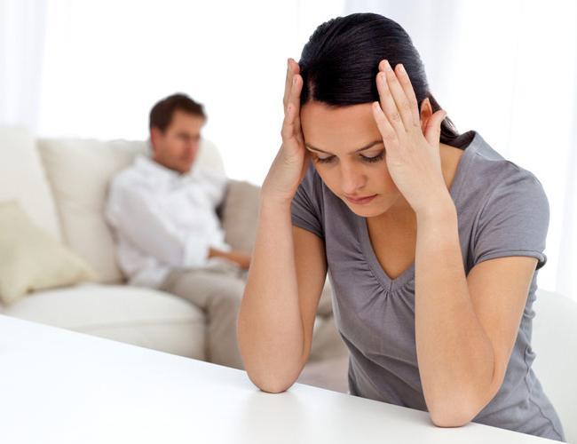чем вернуть мужа деву после развода Что-что Уверен
