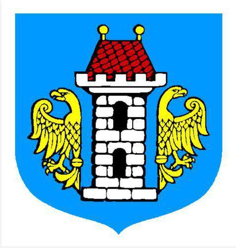 герб освенцима