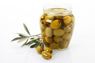 оливки и маслины в чем разница