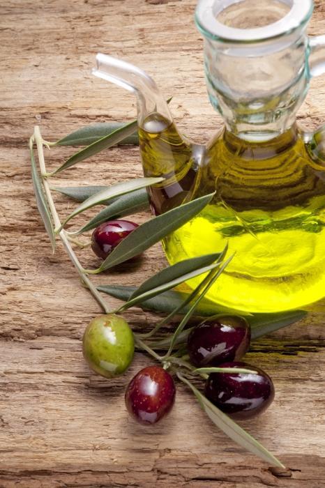 оливки и маслины отличие