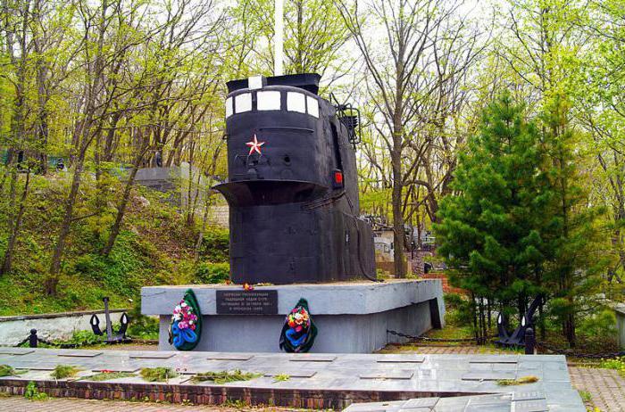 Крематорий на морском кладбище