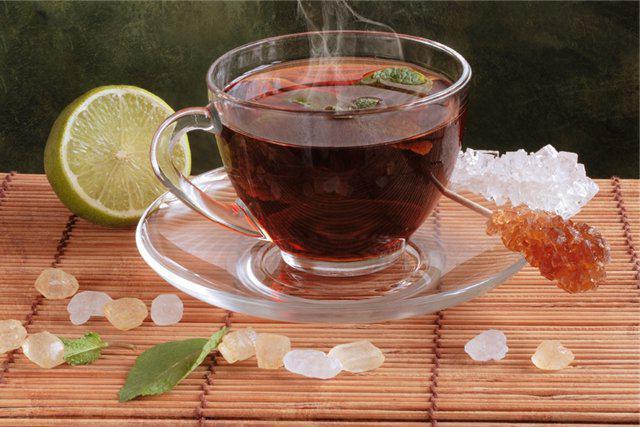 можно ли беременным чай с мятой