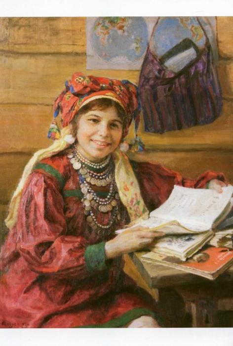 сычков федот васильевич 1870-1958
