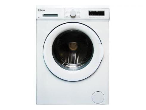 ошибки стиральной машины hansa