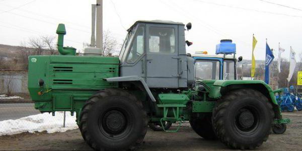 двигатель т 150