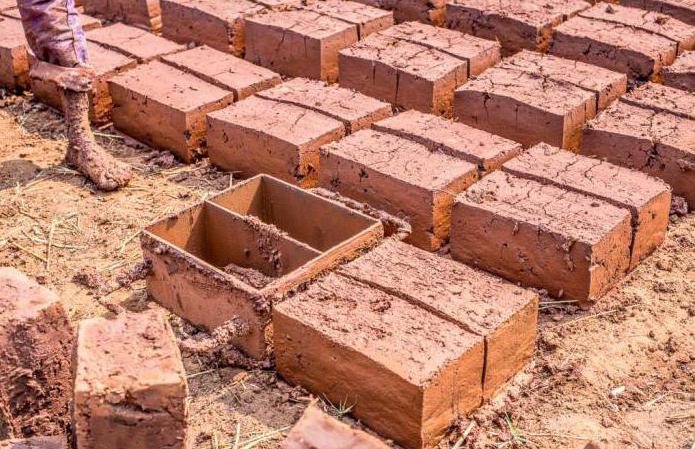 Как сделать саман блоки
