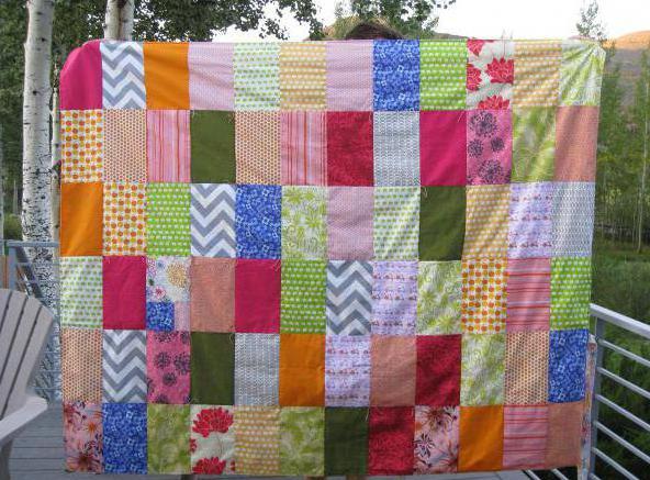 стеганые шерстяные одеяла
