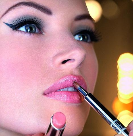 Как сделать красивый взгляд секреты макияжа