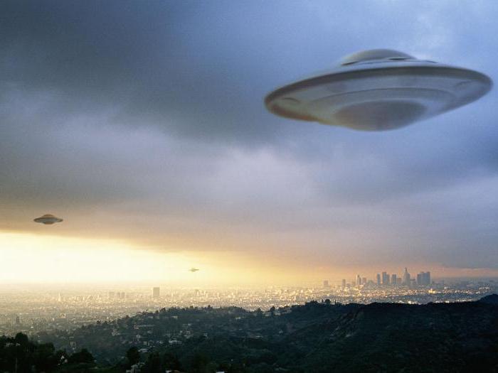 к чему снится инопланетянин