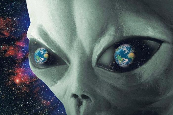 к чему снится вторжение инопланетян