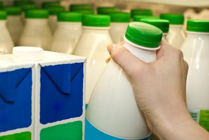 развитие молочной промышленности