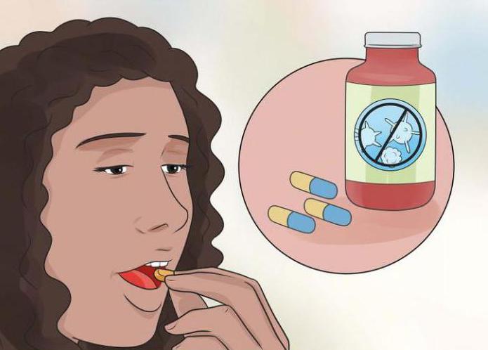 трихомониаз симптомы у женщин выделения
