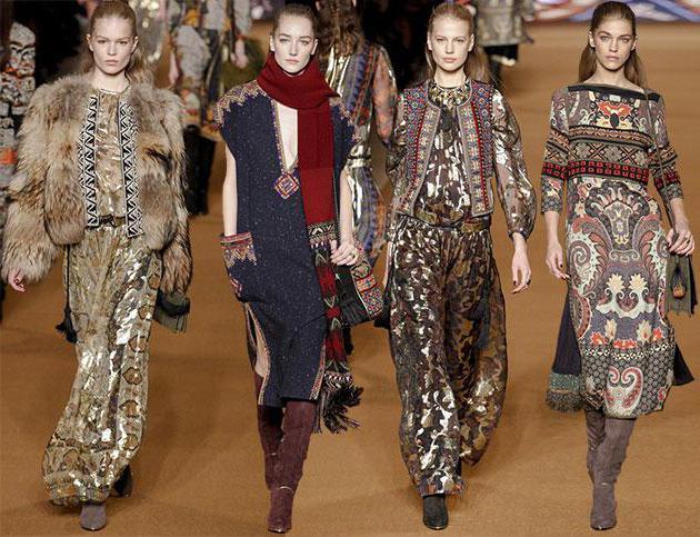 Этническая Одежда В Москве