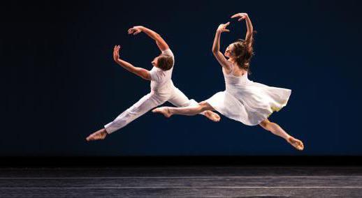 сонник танец