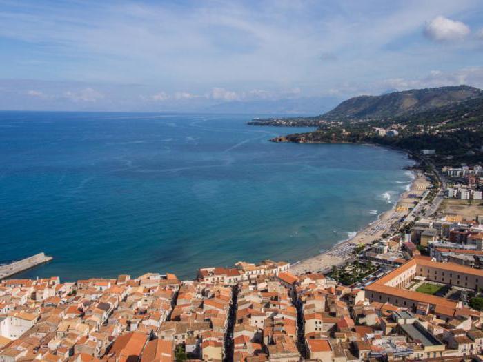 Лучшие пляжи Сицилии для отдыха с детьми