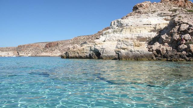 Лучшие отели Сицилии с собственным пляжем