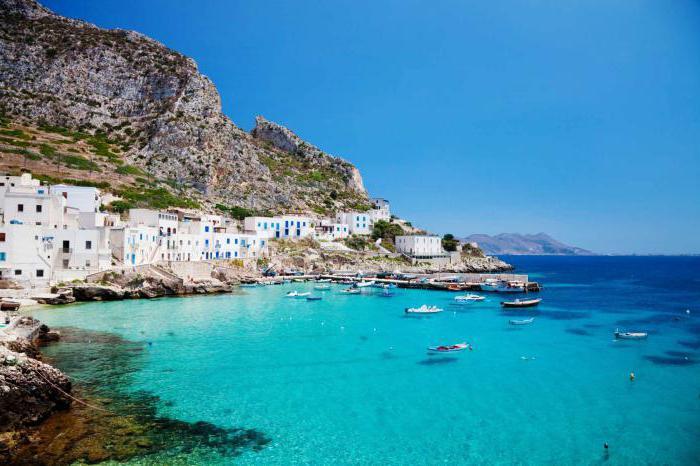 Пляжи Сицилии: где лучше?