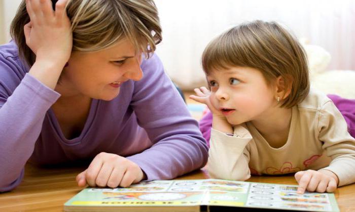 содержание воспитания дошкольников