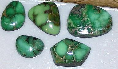 какое значение и свойства у камня варисцит