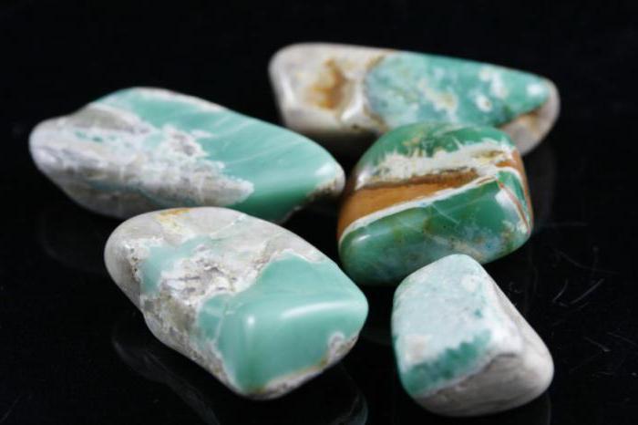 варисцит камень свойства