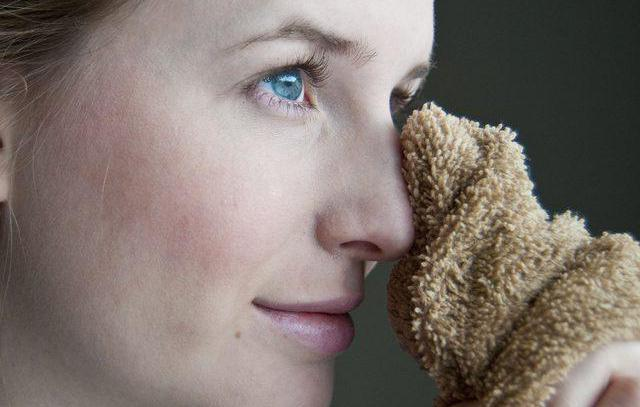 убрать горбинку на носу в домашних условиях