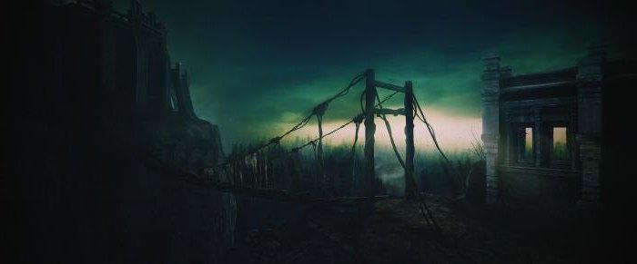 dark souls 2 роща охотника как попасть