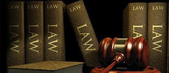 методика проведения правовой экспертизы нормативных правовых актов
